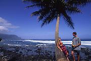 Princeville, Hanaleai, Kauai, Hawaii<br />