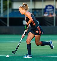 BREDA - Lauren Stam (Ned)    tijdens Nederland-China bij de 4 Nations Trophy dames 2018 .     COPYRIGHT KOEN SUYK
