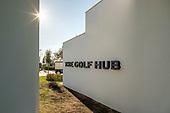 Inauguració Golf Hub