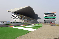 27.10.2011, Jaypee-Circuit, Noida, IND, F1, Grosser Preis von Indien, Noida, im Bild Indian F1 Grand Prix Impressions// during the Formula One Championships 2011 Large price of India held at the Jaypee-Circui 2011-10-27  EXPA Pictures © 2011, PhotoCredit: EXPA/ nph/  Dieter Mathis        ****** only for AUT ******