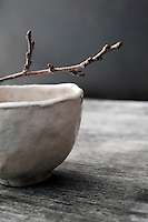 &quot;Contemplation is the koan generator...&quot;<br />