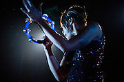 Fitz & The Tantrums at Metro in Chicago, IL on February 5, 2011