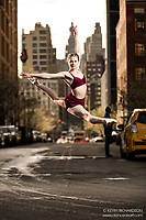 Dance As Art The New York City Photography Project with Erika Citrin