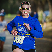 Images from the 2017 Peytons Wild and Wacky 10 x 5k Ultra and 5k Fun Run at Lauren Hill County Park in Mount Pleasant near Charleston, South Carolina.