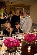 CARLA SOZZANI; NAN BUSH; NADINE JOHNSON; BRUCE WEBER. Party hosted by Franca Sozzani and Remo Ruffini in honour of Bruce Weber to celebrate L'Uomo Vogue The Miami issuel by Bruce Weber. Casa Tua. James Avenue. Miami Beach. 5 December 2008 *** Local Caption *** -DO NOT ARCHIVE-© Copyright Photograph by Dafydd Jones. 248 Clapham Rd. London SW9 0PZ. Tel 0207 820 0771. www.dafjones.com.