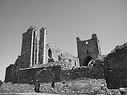 Dunbrody Abbey, Campile, Wexford, founded 1170