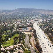 Aerial Stock Photos Orange County