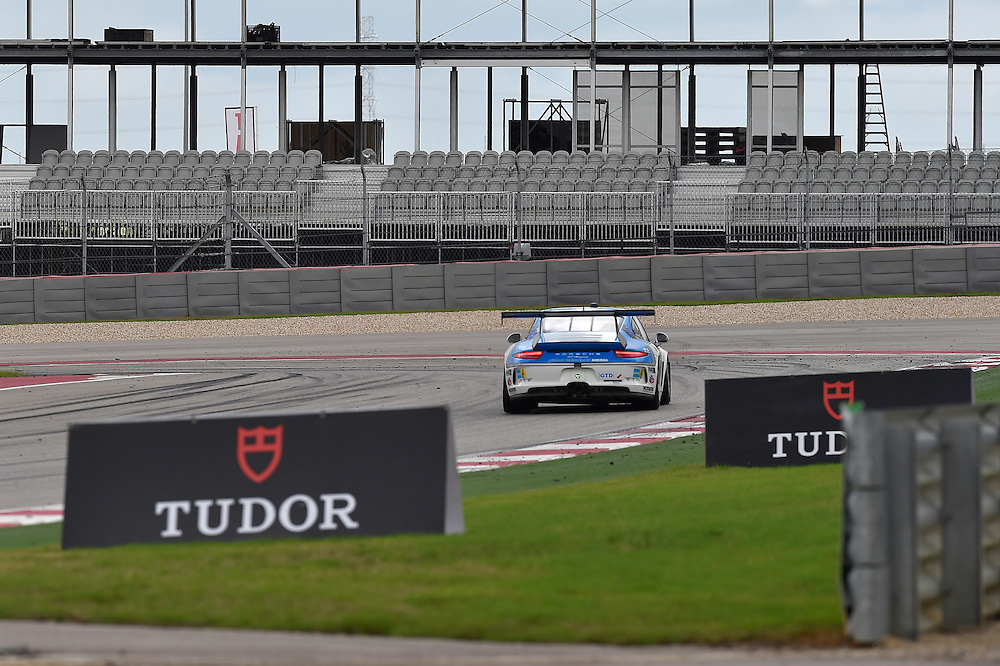 18-20 September 2014, Austin, Texas USA<br /> 19, Porsche, 911 GT America, GTD, Mark Klenin, Alec Udell<br /> &copy;2014, Scott R LePage <br /> LAT Photo USA