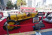 "IZOD IndyCar Series @ Macy's, 1911 Marmon "" WASP"" Indianapolis500 100th year anniversary"
