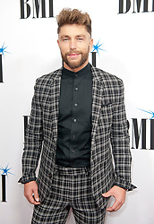 Nov. 13, 2018 - Nashville, Tennessee; USA - Musician CHRIS LANE  attends the 66th Annual BMI Country Awards at BMI Building located in Nashville.   Copyright 2018 Jason Moore. (Credit Image: © Jason Moore/ZUMA Wire)
