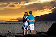 Portrait Session in Maui, Hawaii