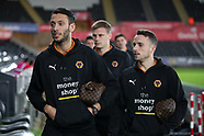 Swansea City v Wolverhampton Wanderers - 17 January 2018