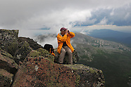 Mt. Katahdin - Maine