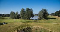 AMERICA (Neth.) - Golfbaan Golfhorst. Hole 10 en 11.  COPYRIGHT KOEN SUYK