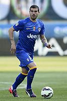 Stefano Sturaro<br /> Parma 11-04-2015 Stadio Tardini, Football Calcio Serie A Parma - Juventus Foto Image Sport / Insidefoto