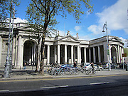 Bank of Ireland, College Green, Dublin, Ireland, 1739