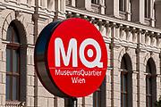 Museumsplatz, Vienna, Austria
