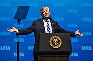 NRA Leadership Forum Dallas