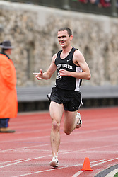mens 10000 meters, Bowdoin, Maine State Outdoor Track & FIeld Championships