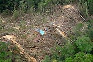 Devastación Petaquilla