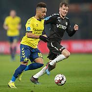 FODBOLD: Hany Mukhtar (Brøndby IF) under kampen i Superligaen mellem Brøndby IF og Randers FC den 24. februar 2019 på Brøndby Stadion. Foto: Claus Birch.