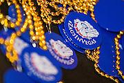 Pregame Alumni Social March 5 at the WCC Tournament in Las Vegas (Photo by Ryan Sullivan)
