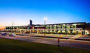 XNA airport in Northwest Arkansas<br /> <br /> ©Wesley Hitt 2015 Stock Photography of Northwest Arkansas by Wesley Hitt.