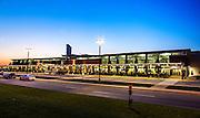 XNA airport in Northwest Arkansas<br /> <br /> ©Wesley Hitt 2015 Stock Photography of Northwest Arkansas by Wesley Hitt.