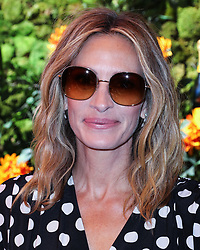 PACIFIC PALISADES, LOS ANGELES, CALIFORNIA, USA - OCTOBER 05: 10th Annual Veuve Clicquot Polo Classic Los Angeles held at Will Rogers State Historic Park on October 5, 2019 in Pacific Palisades, Los Angeles, California, United States. 05 Oct 2019 Pictured: Julia Roberts. Photo credit: Xavier Collin/Image Press Agency/MEGA TheMegaAgency.com +1 888 505 6342