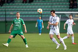Amir Čerimagić of NŠ Mura during football match between NŠ Mura and NK Domžale in 23rd Round of Prva liga Telekom Slovenije 2018/19, on March 02, 2019 in Fazanerija, Murska Sobota, Slovenia. Photo by Blaž Weindorfer / Sportida