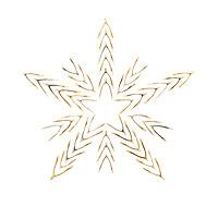 Wishbone Star (Lucky Star 3)