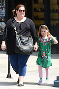 14.AUGUST.2013. SANTA MONICA<br /> <br /> EXCLUSIVE***<br /> ACTRESS AND COMEDIAN MELISSA MCCARTHY WAS SPOTTED SHOPPING FOR ORTOPEDIC SHOES AT THE DR. MARTENS STORE ON THE THIRD PROMENADE IN SANTA MONICA<br /> <br /> BYLINE: EDBIMAGEARCHIVE.CO.UK<br /> <br /> *THIS IMAGE IS STRICTLY FOR UK NEWSPAPERS AND MAGAZINES ONLY*<br /> *FOR WORLD WIDE SALES AND WEB USE PLEASE CONTACT EDBIMAGEARCHIVE - 0208 954 5968*