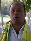 Kamatapur Movement in Northeast India