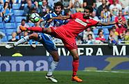 Espanyol v Real Sociedad - 11 March 2018