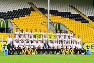 Belgium Team Photoshoot, 27 June 2017