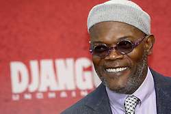 Samuel L. Jackson during the Django Unchained Berlin Premiere, Cinestar Sony Center, Berlin, Germany, January 8, 2013. Photo by Imago / i-Images...UK ONLY