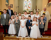 Gusserane Communion 2016
