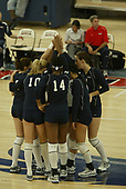 FAU Volleyball 2007