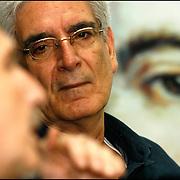 EDUARDO GIL / ACTOR Y DIRECTOR DE TEATRO VENEZOLANO