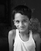 Young Boy, Mumbai, India, 2013