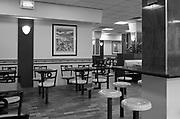 Empty McDonalds Restaurant. - Melbourne <br />