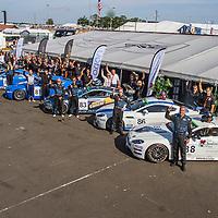 2015 Le Mans Festival - KB
