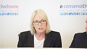 Margot James MP<br />