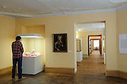 Thüringer Museum im Stadtschloss, Eisenach, Thüringen, Deutschland | Thuringia Museum in the city palace, Eisenach, Thuringia, Germany