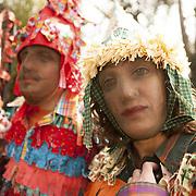 Cajun Mardi Gras (Eunice, Louisiana)