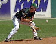 Baseball (NCAA) Kansas State vs. Baylor 5/20/2006