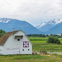 Wallowa, Oregon
