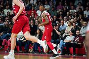 Openjobmetis Varese - A X Armani Exchange Milano<br /> Openjobmetis Varese - <br /> Basket Serie A LBA 2018/2019<br /> Varese 03 April 2019<br /> Foto Mattia Ozbot / Ciamillo-Castoria
