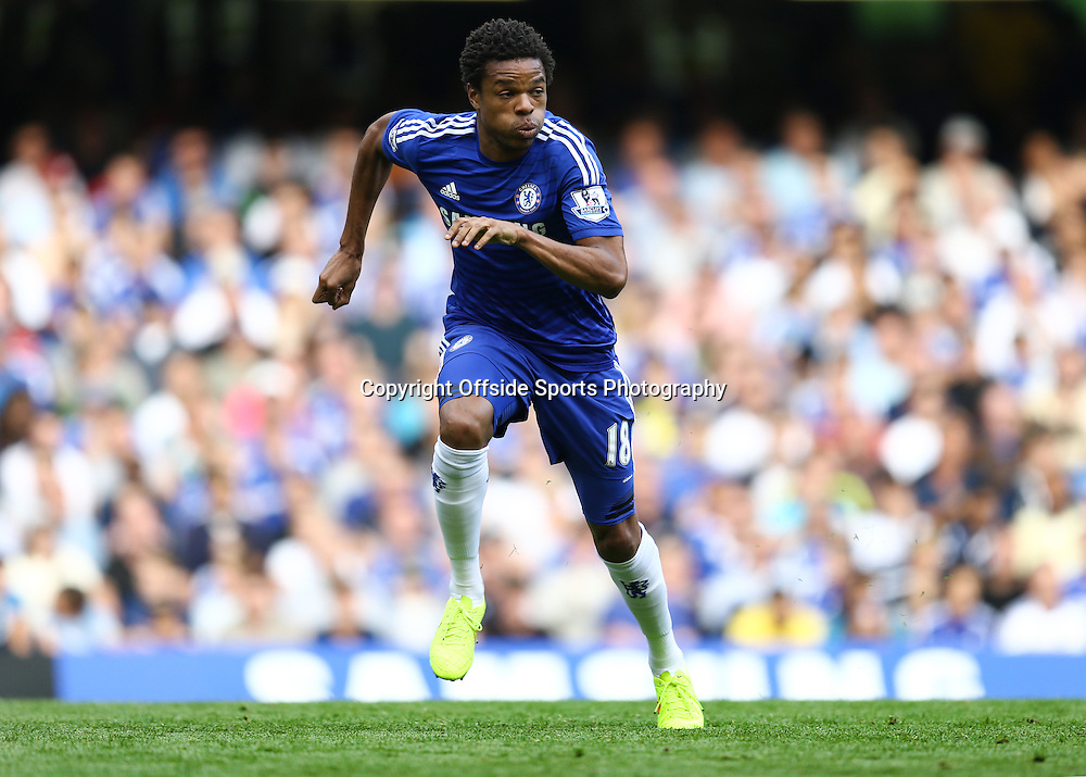 13 September 2014 - Barclays Premier League - Chelsea v Swansea City - Loic Remy of Chelsea makes his debut - Photo: Marc Atkins / Offside.