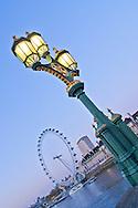 Alberto Carrera, The London Eye, London, England, Great Britain, Europe